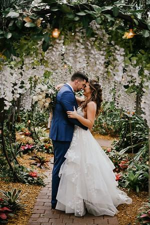 Monika and Eric Wedding