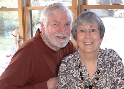 4/12/13 to 4/16/13  - Anniversary Lake Lure NC Trip