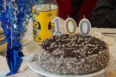 Yorella 100th birthday