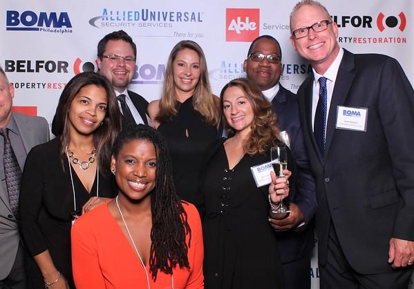 9.13.18 BOMA Philadelphia Toby Awards