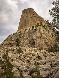 2021 Devils Tower National Monument - WY