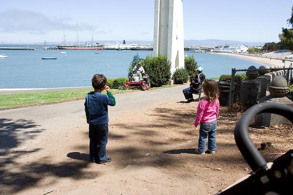 20090824 - San Francisco