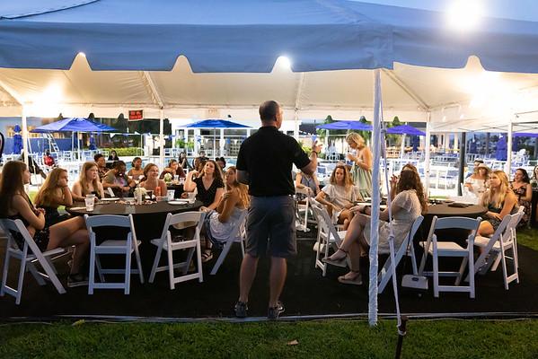 Varsity Banquet