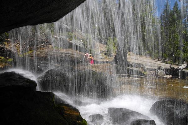 Whisky Falls, May 2012