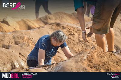 Mud Bumps 1130-1200