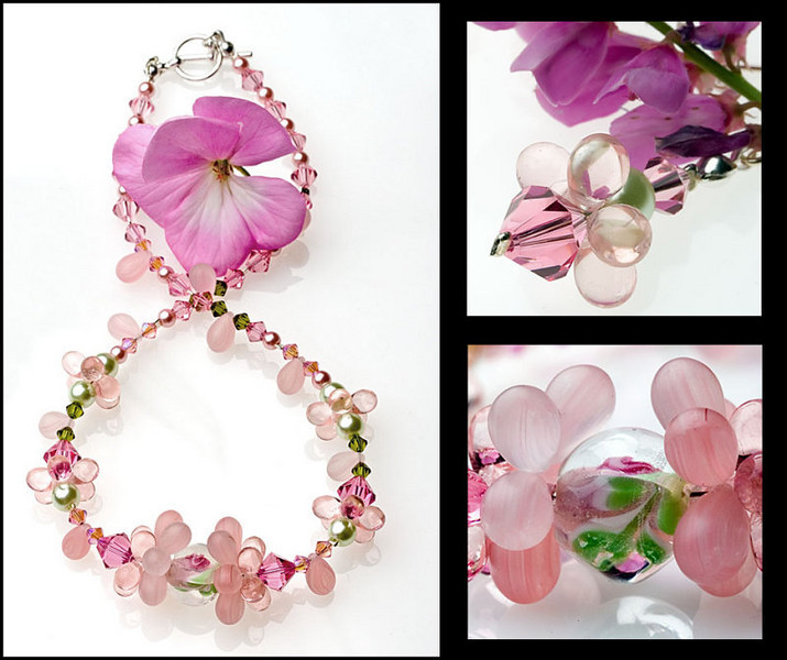 pink glass necklace (81812595).jpg