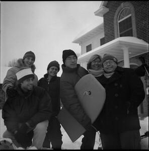 Wisconsin Dec. '07