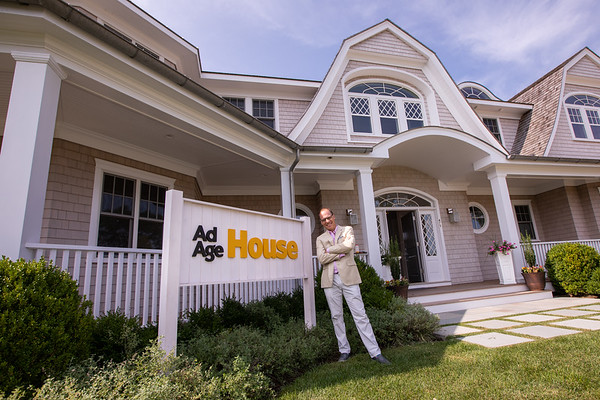 Ad Age House
