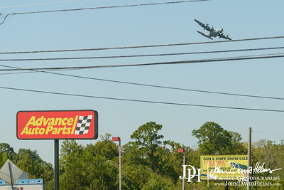 2013 10 24 Jerry Rutland CSG Fly By