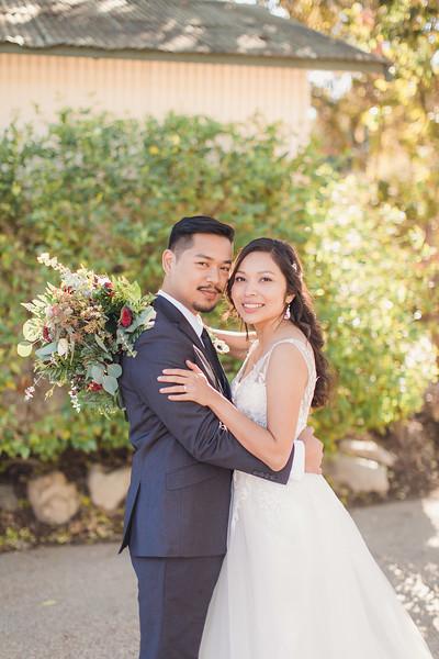 AJ & Leslie // Wedding