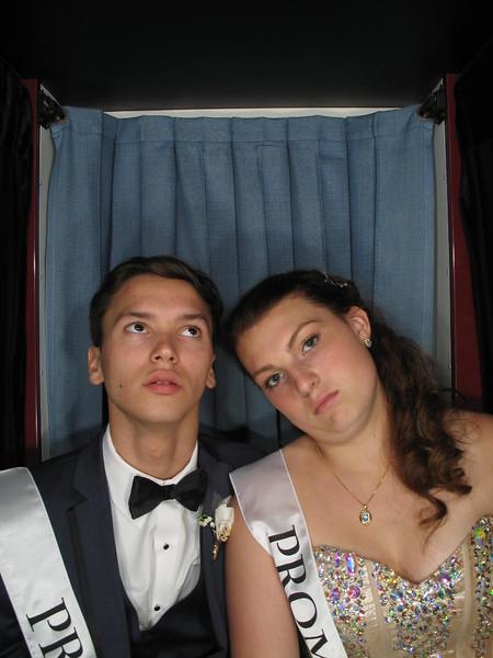 Greenwich H.S. Prom