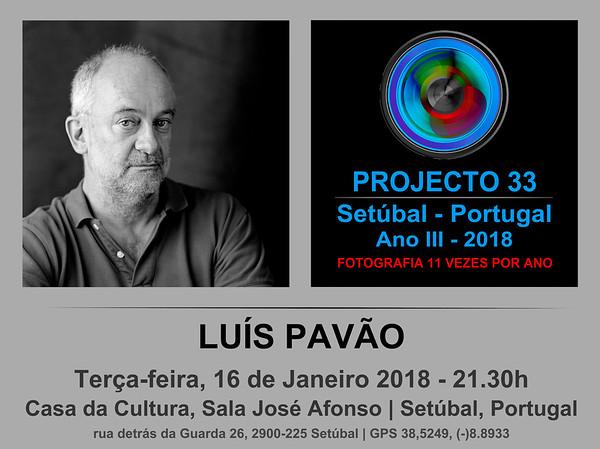 Luís Pavão