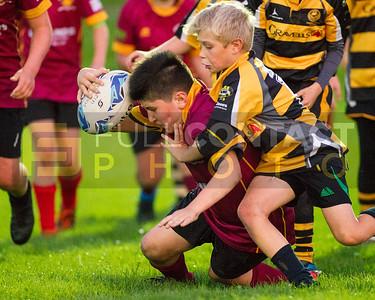 Kidwelly u12 v Llanelli Wanderers u12