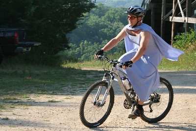 "Blackhawk Time Trial 7-13-2005 ""Ladies Night"""