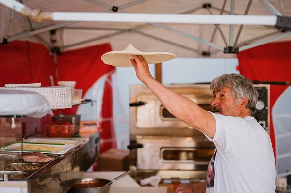 Zamek Valtice :: Italske dny 2020 HD