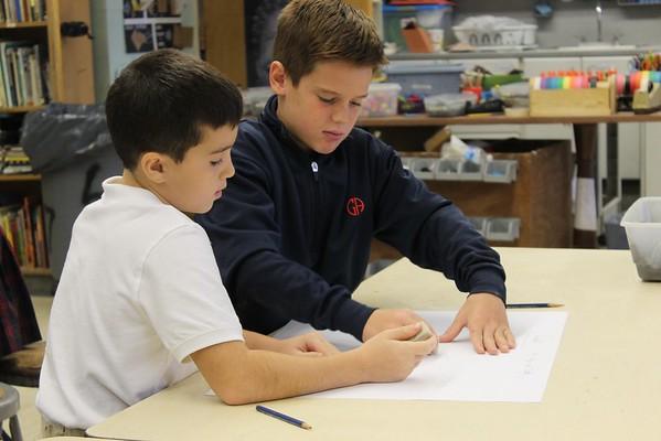 4th Grade STEAM Studio 2