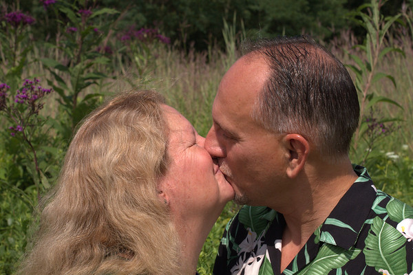 Tim & Susan  8-3-2013
