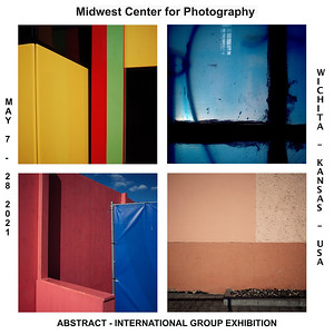 08.05.2021 - Abstract exhibition