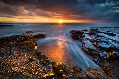 Seascapes & Waterscapes