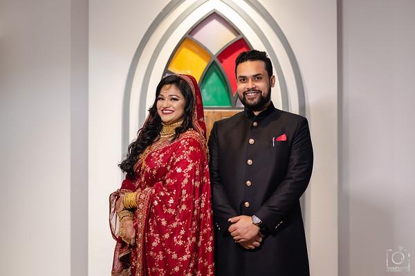Sumaita & Rashed Akdh
