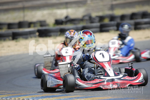 2016 SPKC Summer Series R3