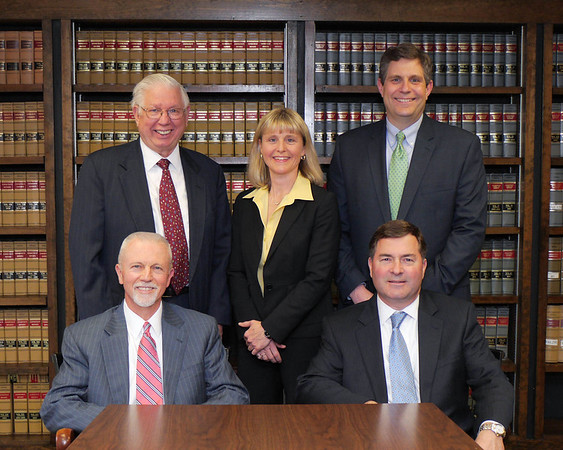 Weber & Carrier Team of Attorneys