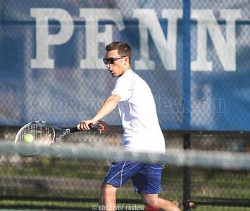 Penn Yan Tennis 5-19-15