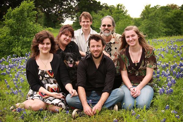 Marks-Boissevain Family