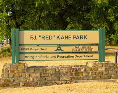 2012 Red Kane Park