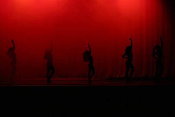 Artistry In Motion Part 2