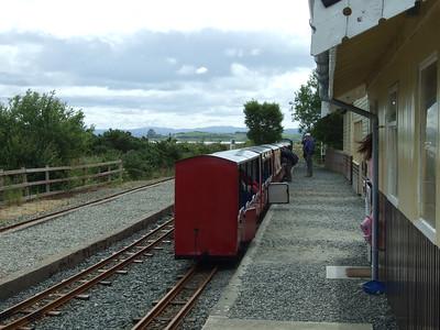 6 - Mull railway