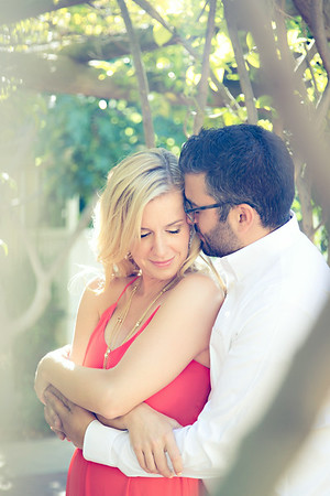 Tara and Gino Engagements