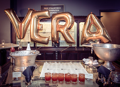 Vera Security After Dark Party