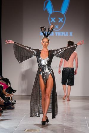 NYFW S/S 16 / Art Hearts Fashion Week / Mister Triple X
