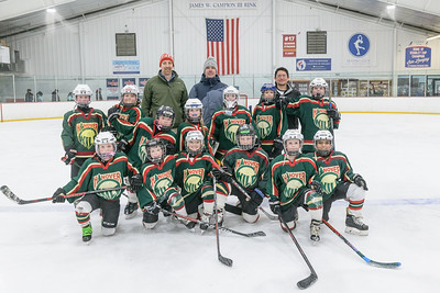 2019 2-9 Hanover Wild Squirts
