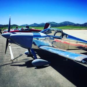 Ramona RV Fly In 2019