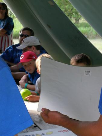 2007 Summer Camp