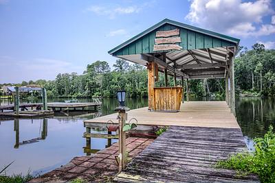 Fish River Hideaway, Summerdale AL