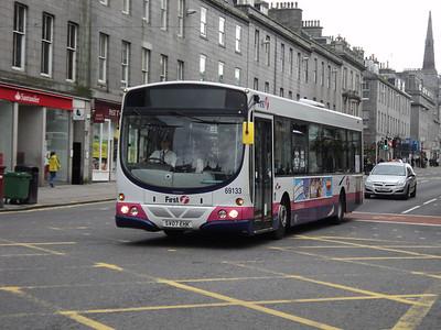 First Aberdeen