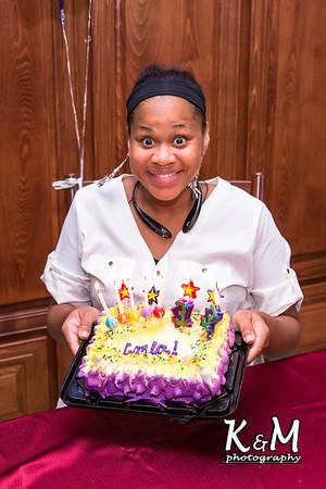 2015-08-09 Carla's Birthday