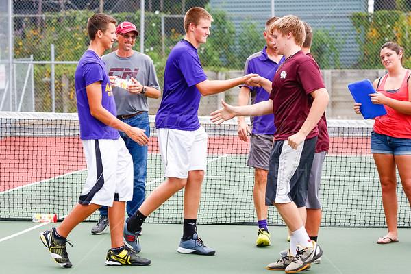 Tennis vs CN 2015-09-04
