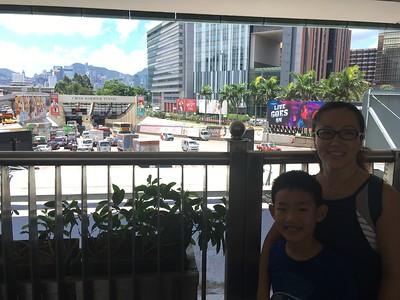 Hong Kong Jul 2017 Day 5