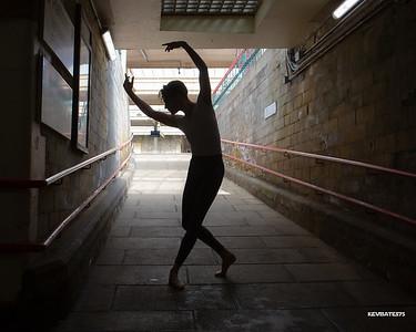 Ballet at the Carnforth - Kevs initial sort