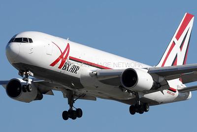 Boeing 767-200F