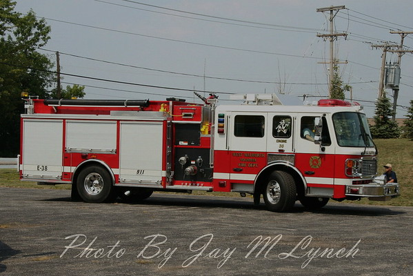 West Walworth Fire Department