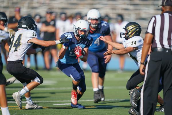 9-13-19 JV vss West View
