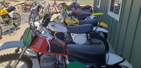 Rider Reunion