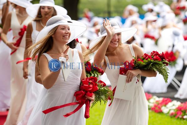 Ursuline Academy Graduation
