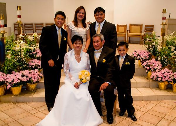 2010 - sorio 50th wedding anniversary