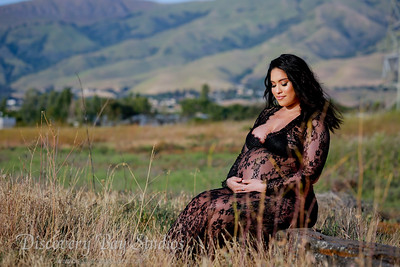 Diamond's Maternity Photos 5-15-2020